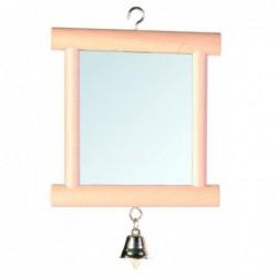 Spiegels - Houten spiegel