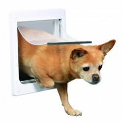 Hondenluik - 2-wegs hondenluik XS-S