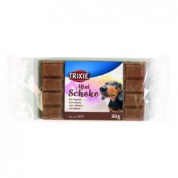 Snoepjes en beloningen - Hondenchocolade Mini Schoko