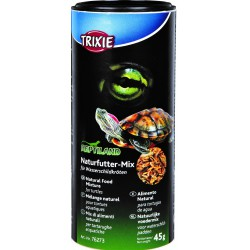 Voeding en mineralen - Natuurvoer-Mix voor Waterschildpadden - 250ml