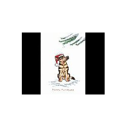 Duitse Herder Kerst Kritter...