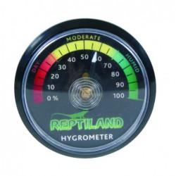 Vochtigheid - Hygrometer