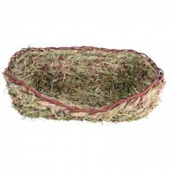 Gras en bamboe - Grasmand