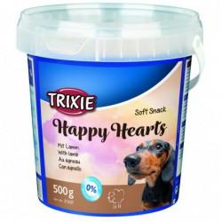 Snoepjes en beloningen - Soft Snack Happy Hearts