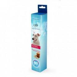 AFP Sparkle toothpaste...