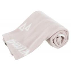 Junior deken taupe