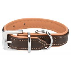 Active Comfort halsband bruin