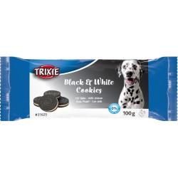 Black & White Cookies