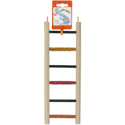 Birrdeeez Budgie Ladder