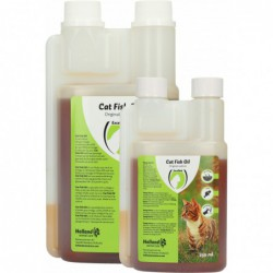 Cat Fish Oil