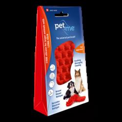 Pet+Me Dog Long Hair Brush