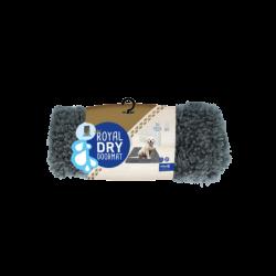 Royal Dry Doormat