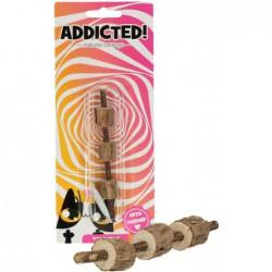 Addicted Tripple Wood 12cm