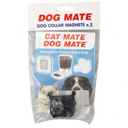 DOG MATE Magneten