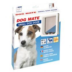 DOG MATE Hondendeur Small