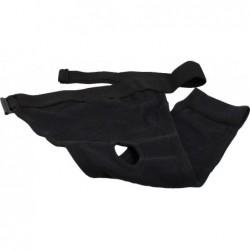 Hondenslip Luvly XL zwart