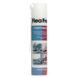 Flea Free Omgevingsspray 400ml