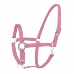 Halster Excellent roze pony
