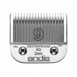 Andis scheerkop MBG-4/AGCB...