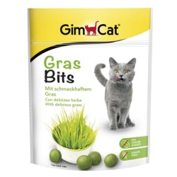 GimCat Grasbits 140 gram