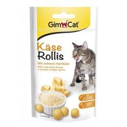GimCat Kaas rollis 40 gram