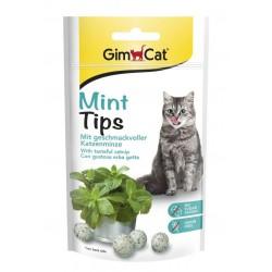 GimCat Mint tips 40 gram