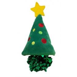 KONG Holiday crackles...