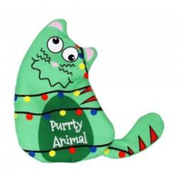 KONG Holiday purrsonality...
